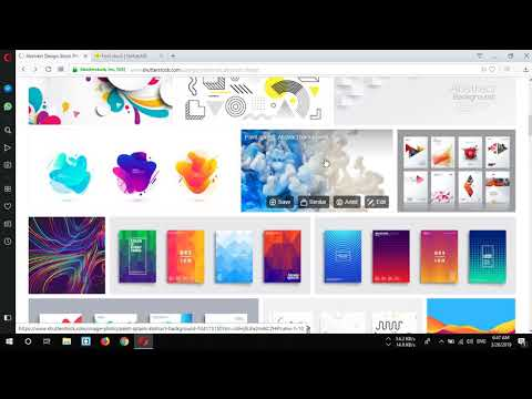 Download How To Download Shutterstock Images For Free April 2019