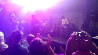 Trombone Shorty - One Night Only (live in Erlangen 2017)