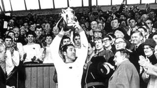 Hommage an Dave Mackay