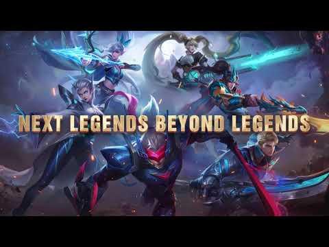 Mobile Legends: Bang Bang - ABGames