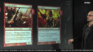 Pro Tour Magic 2015: Deck Analysis-