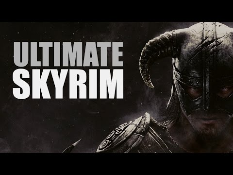 Maximální Skyrim