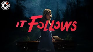 It Follows and the Fear of Getting Old