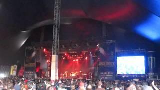 Boysetsfire - Empire Live at Groezrock 2011