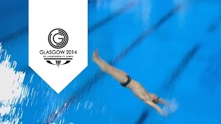 Grant Nel scores 0 points with failed dive | Unmissable Moments