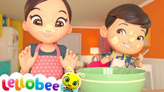 1 2 What Shall We Do | BRAND NEW! | Baby Songs | Nursery Rhymes & Kids Songs | Little Baby Bum