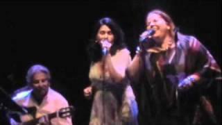 Javier Rios Laura Valle & Pilar de la Hoz – Medley