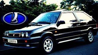 Редкие экспортные версии Lada. Лада экспорт [ АВТО СССР #30 ]