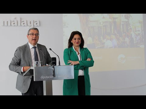 Presentación del Balance del Mercado Nacional 2019 y avance de la presencia de Turismo Costa del Sol en Fitur 2020