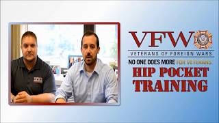 Navigating the VA claims process can be complicated Director of VFW National