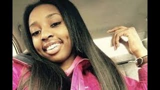 My Thoughts On The Tragic Death Of Kenneka Jenkins