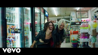 Tove Lo Blue Lips Trailer Video