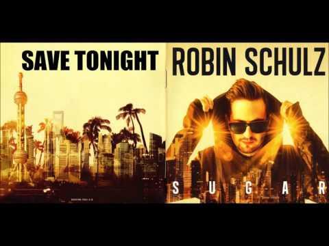 Robin Schulz & Moguai feat. Solamay - Save Tonight - Chords Lyrics ...