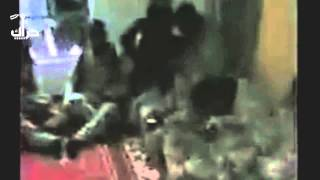 Ирак: Пленные правительственные солдаты. Аль-Фаллуджа