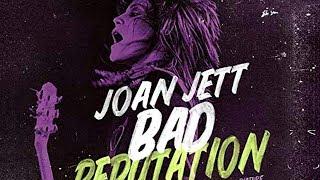 Gambar cover Bad Reputation Soundtrack Tracklist
