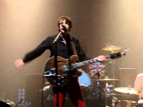 Miles Kane - Before It's Midnight (Live in Berlin)