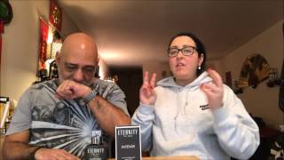 NEW Calvin Klein Eternity For Men Intense REVIEW With Mrs  Redolessence
