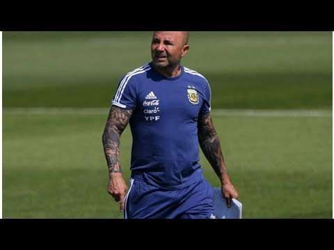 Argentina play the coup phase against under-fire manager Jorge Sampaoli - report