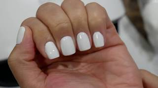 HOW TO: GEL MANICURE AT HOME