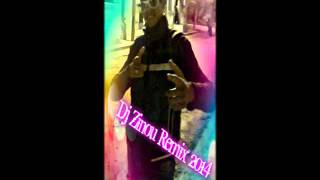 cheb nadir sayes sayes By Dj Zinou In The Mix 2014