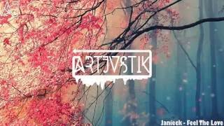 Janieck - Feel The Love Sam (ArtJustik)