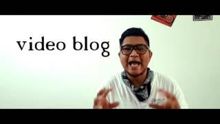 มะหะสะระตะ vlog ep1 Vlogคืออะไร?