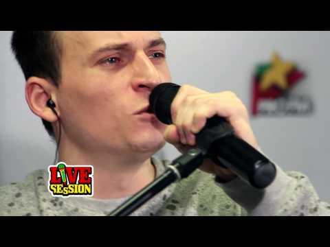 The Motans - Versus | ProFM LIVE Session