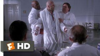 12 Monkeys (5/10) Movie CLIP - Explaining To The Doctors (1995) HD