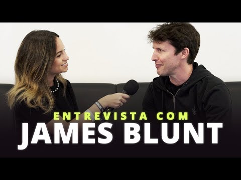 Placeholder - loading - Vídeo JAMES BLUNT - ENTREVISTA EXCLUSIVA ANTENA 1