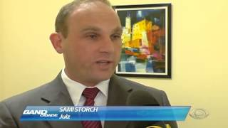 Aplicação de terapia de constelações familiares na Justiça pelo Juiz Sami Storch