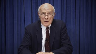 Joseph Nye on the Future of Soft Power and Public Diplomacy