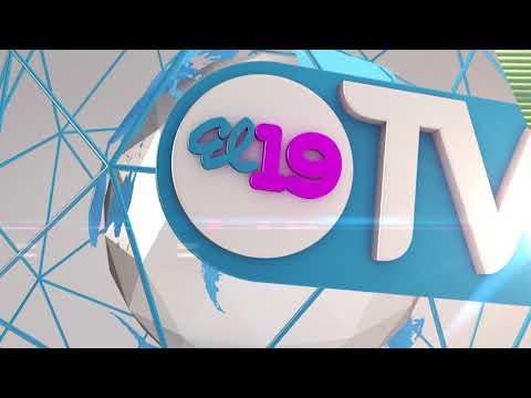 NOTICIERO 19 TV LUNES 27 DE NOVIEMBRE DEL 2017