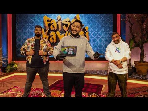 Illegal, legal, egal | Quiz mit Eko Fresh und Kida Ramadan - Faisal Kawusi Show