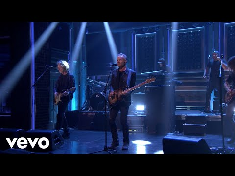 Demolition Man (My Songs Version/Live From The Tonight Show Starring Jimmy Fallon/2019)