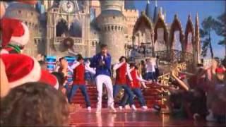 Video santa Claus Is Coming To Town - (Concierto) de Justin Bieber