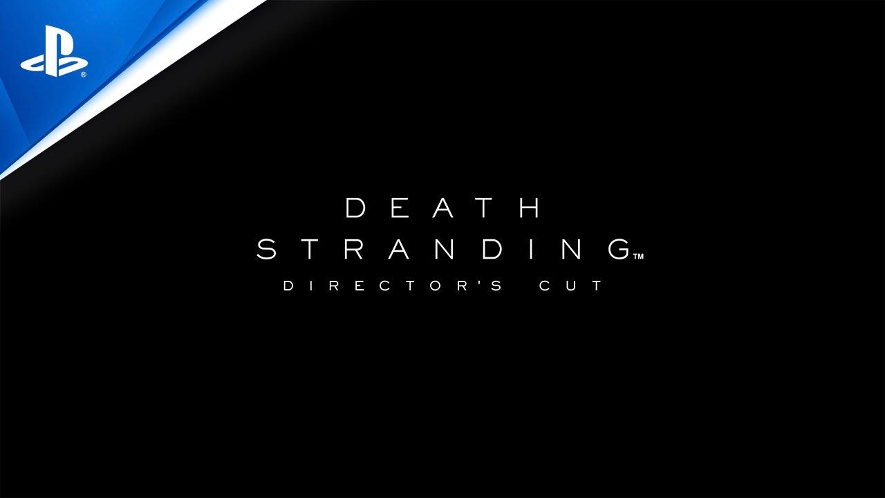 Trailer di Death Stranding: Director's Cut