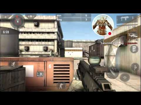 Modern Combat 3 Multiplayer Battle With Friends( Mc 3 Funny Moments) Mp3
