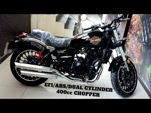 LIFAN CHOPPER 400cc DUAL CYLINDER EFI & ABS VERY CHEAP PRICE IN PAKISTAN FULL REVIEW BY PK BIKES