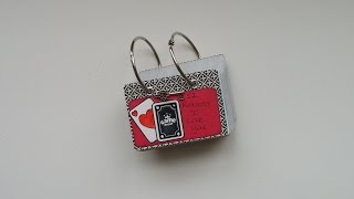 52 Reasons I Love You: Deck Of Cards Craft
