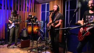 """Phosphorescent performing """"Ride On / Right On"""" Live on KCRW"""