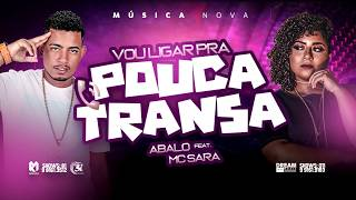 MC ABALO E MC SARA FEAT. DJ MENOR MPC   BATEU UMA SAUDADE DO MEU EX   MK NO BEAT