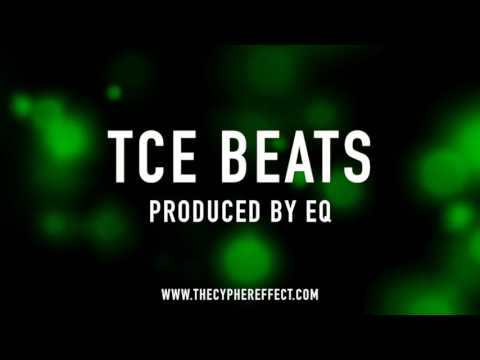 TCE Beats: OOOUUU ( Produced By EQ ) [ Hip Hop / Rap / Cypher Instrumental ]