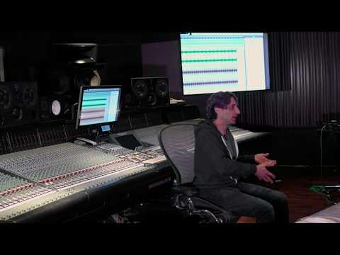 Pro Tools Recording Tutorial: Class Webcast - YouTube