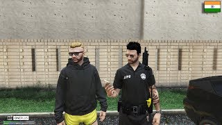GTA 5 Role Play In Indian Servers • GTA 5 Live Stream Powered By OnePlus