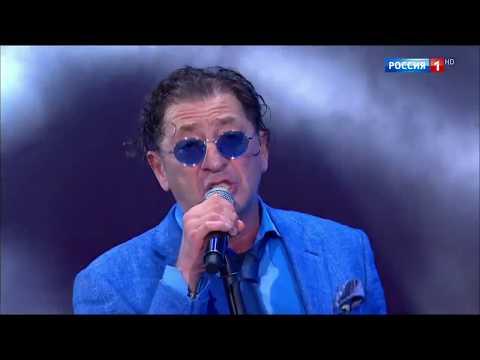 Григорий Лепс, Ирина Аллегрова -  Лебединая. Новая волна 2017. 3-й конкурсный день
