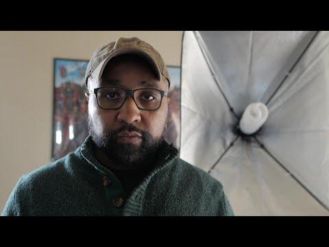 Mountdog 1350W Photography Softbox Lighting Kit Review