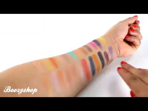 Makeup Revolution Makeup Revolution Creative Vol 1 Eyeshadow Palette