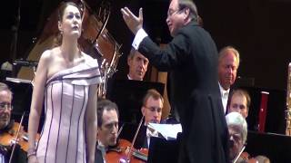 """Nancy Weißbach – R. Strauss – """"Morgen!"""" – Brünn"""