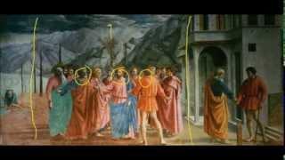 The Tribute Money (Masaccio)