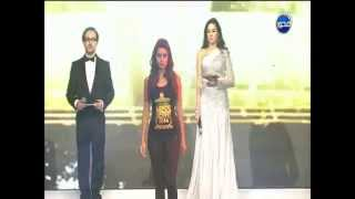 Miss Egypt 2014 Full Show Part 2 (Courtesy Mehwar TV Channel)